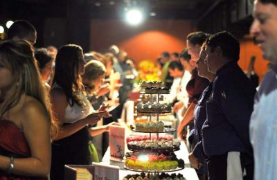 21st Annual Food for Thought Signature Tasting Event