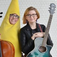 The Doubleclicks Play Dragon's Lair