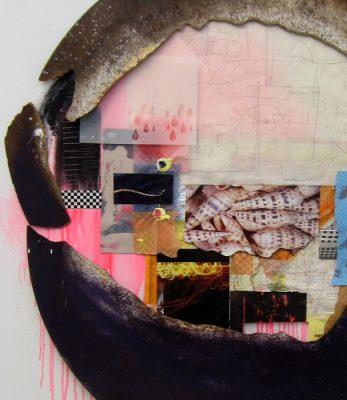 Unpacked exhibition by Eranah Adorjan