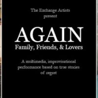 Again- Family, Friends, and Lovers