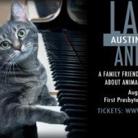 "La Follia Austin Baroque presents ""Animal House"""