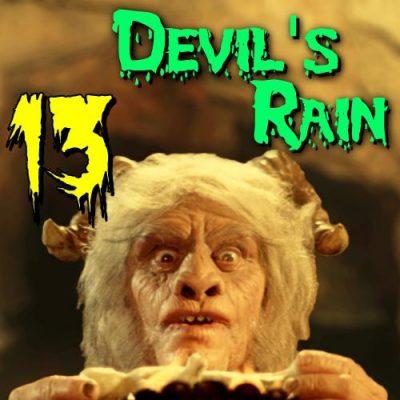 Theater 13 Presents Devil's Rain