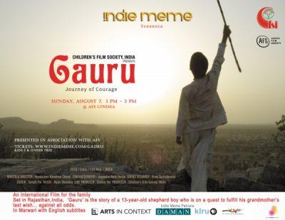 International Film Screening
