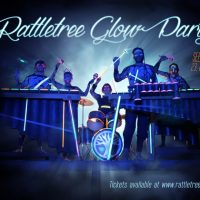 Rattletree Glow Party & Grand Opening Celebration
