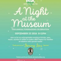 VELA's A Night at the Museum