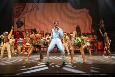 Long Center Presents: Fela! The Concert