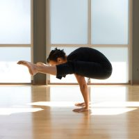 Ashtanga: Led Second Series