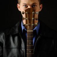 Long Center Presents: Six Guitars