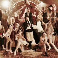 Long Center Presents: Circus 1903 - The Golden Age of Circus
