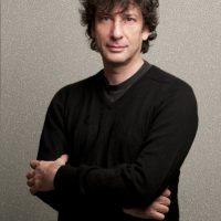 Long Center Presents: Neil Gaiman