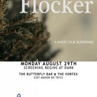 Short Film Screening of: Flocker