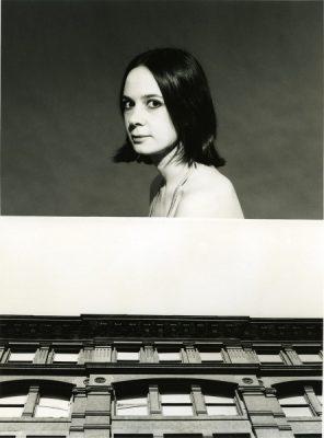 The Camera: Je, La Camera: I (1977) at AFS Cinema with Babette Mangolte in person!