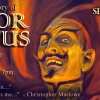 Christopher Marlowe's The Tragical History of Doctor Faustus