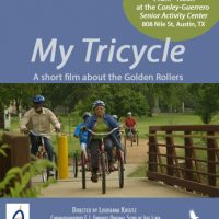 MY TRICYCLE: A FILM ABOUT THE GOLDEN ROLLERS (SPECIAL SCREENING)