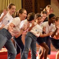 An Enchanted Evening with the Austin Girls' Choir