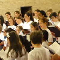 Austin Girls' Choir Fall Placement Auditions