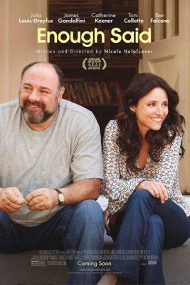 Femme Film Fridays: Enough Said