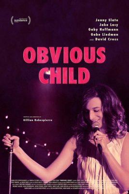 Femme Film Fridays: Obvious Child