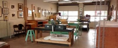 Basic Papermaking with Le Green Schubert