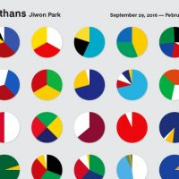 Jiwon Park: Leviathans