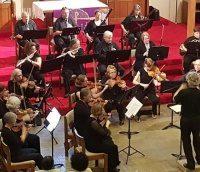 Balcones Community Orchestra 18th Season Concert
