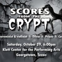 Scores from the Crypt