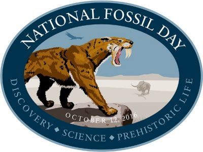 National Fossil Day Celebration