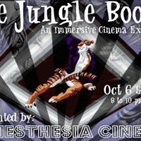 Synesthesia Cinema Presents: The Jungle Book - An Immersive Cinema Experience