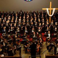 "Chorus Austin presents ""Voices of Mercy"""
