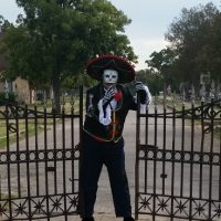 Murder, Mayhem & Misadventure 10th Annual Walking Tour at Oakwood Cemetery