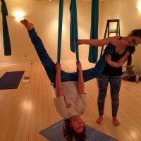 Bodhi Buddies Kids Yoga Workshop