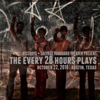 #EVERY28HOURS PLAYS