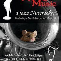 Of Mice and Music, A Jazz Nutcracker
