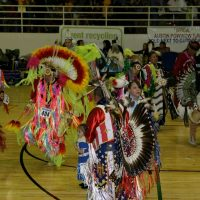 Austin Powwow and American Indian Heritge Festival