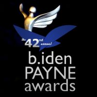 42nd Annual B. Iden Payne Awards Ceremony
