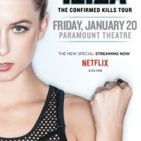 Iliza: The Confirmed Kills Tour