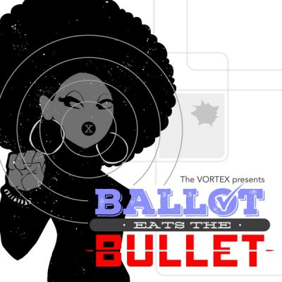 Ballot Eats the Bullet