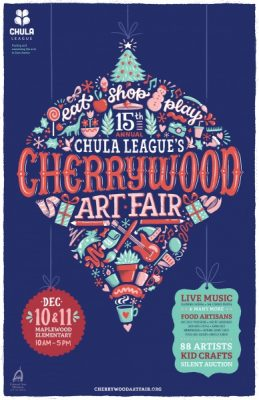 Cherrywood Art Fair