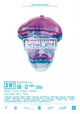 Angers Week: San Carol, Devin James Fry, Cherry Plum, Ruby Fray
