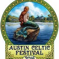 Austin Celtic Festival 2016
