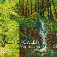 Valerie Fowler: Nature and Other Stories