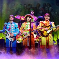 The Long Center Presents: Let It Be