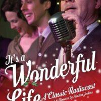 An It's a Wonderful Life Classic Radiocast
