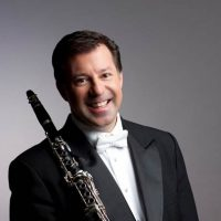 """The Stars Come Out"" - Stephen Williamson, Principal Clarinet of the Chicago Symphony"