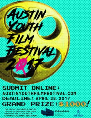 Austin Youth Film Festival