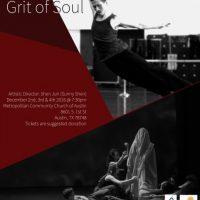 Grit of Soul