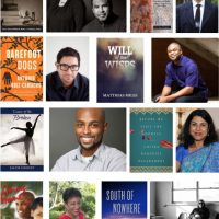 Celebration of Diverse Literary Voices in Austin and Texas