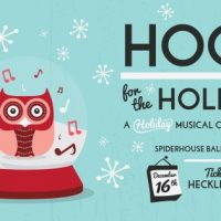 Hoot! for the Holidays