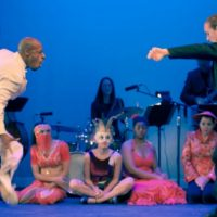 Tapestry Dance Presents: Of Mice and Music — A Jazz Tap Nutcracker