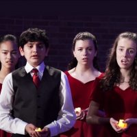 Conspirare Youth Choirs, Believe